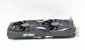 ASUS GeForce GTX 1050 Ti 4GB 2