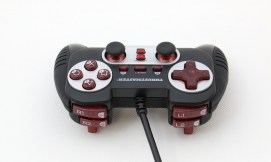 Thrustmaster DualTrigger 3in1 (PC,PS2,PS3) 2